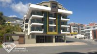 Family Oriented Apartments on Sale Alanya Hasbahce SE-0044
